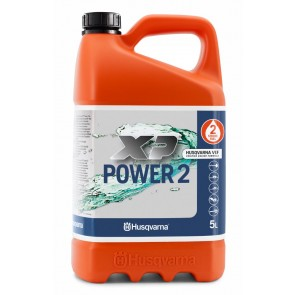 Husqvarna XP Power 2T-polttoaine, 10L