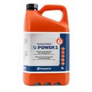 Husqvarna XP Power 2T-polttoaine, 5L