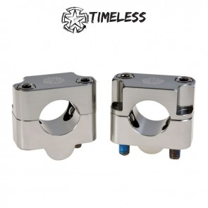 TIMELESS Fat bar kiinnike, XTR