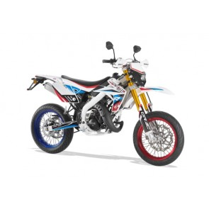 Drac Supermoto PRO Limited Edition 2018