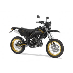 Drac Supermoto RS Nightrider