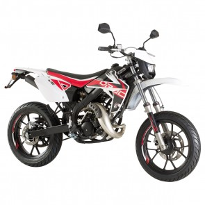 Drac Supermoto RS